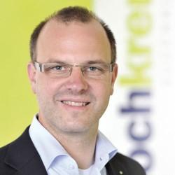 Dr. Andreas K. Cordes
